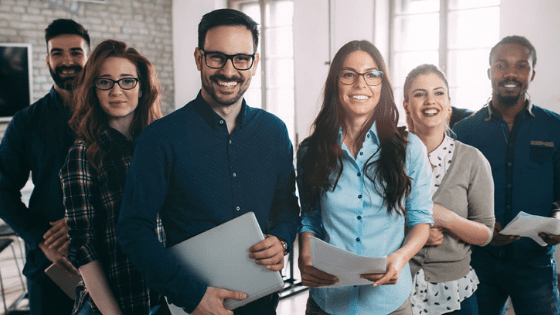 Why employee training is good for your team