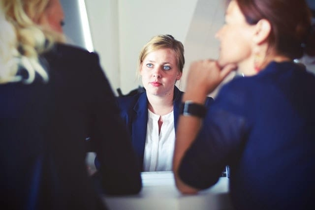 What to ask the Interviewer